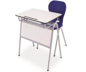 Compact Tekli Okul Sırası4