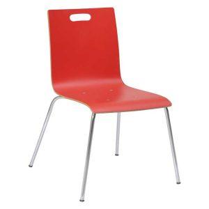 Kontra Monoblok Yemekhane Sandalyesi1