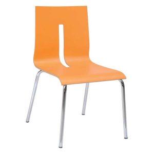 Kontra Monoblok Yemekhane Sandalyesi2