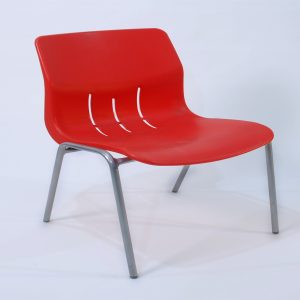 Plastik Monoblok Yemekhane Sandalyesi1