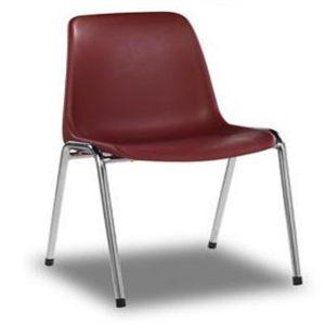 Plastik Monoblok Yemekhane Sandalyesi3