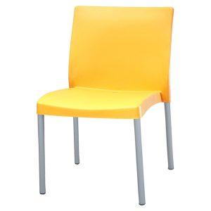 Plastik Yemekhane Sandalyesi2