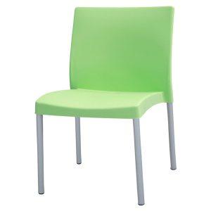 Plastik Yemekhane Sandalyesi3