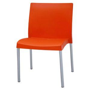 Plastik Yemekhane Sandalyesi4